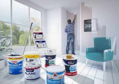 PaintEverything