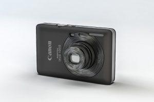 canon digital 001