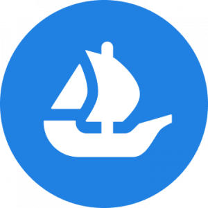 Logomark Blue